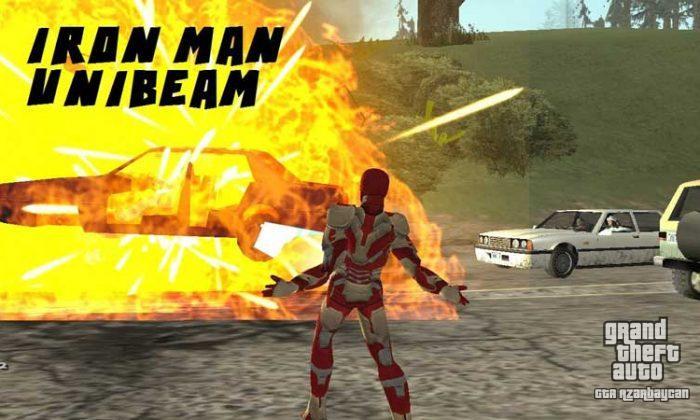 GTA San Andreas oyunun 9 ən yaxşı modu