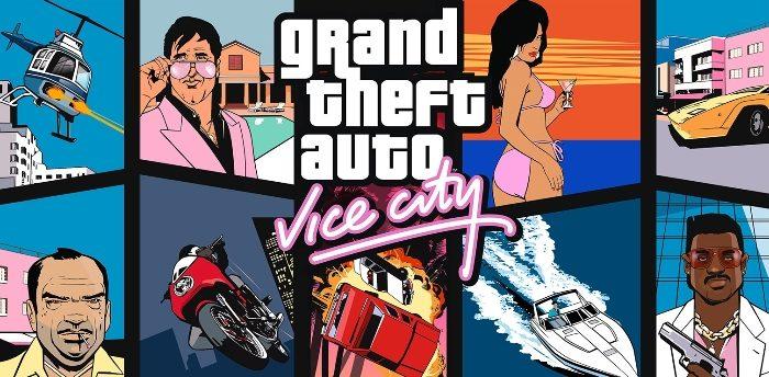 GTA Vice City oyununun bütün kodları